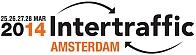 Logo INTERTRAFFIC 2014