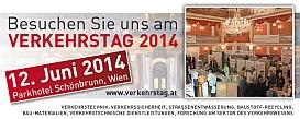 Logo Verkehrstag 2014